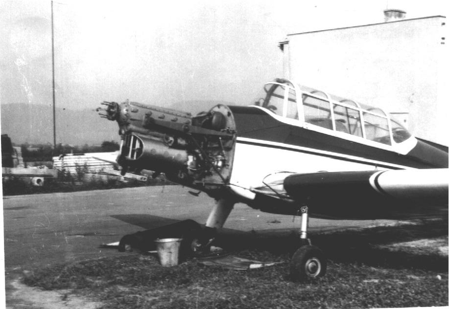 C-105 alias Z-126 OK-IFD