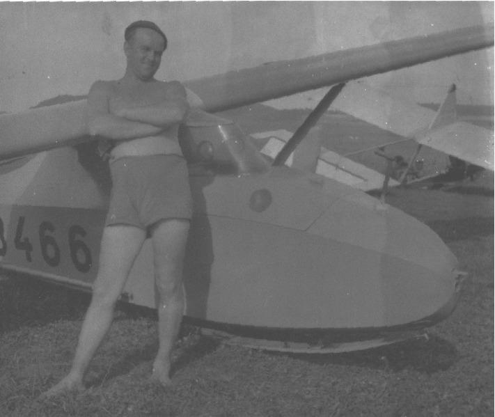 Karel Klouček - 1950